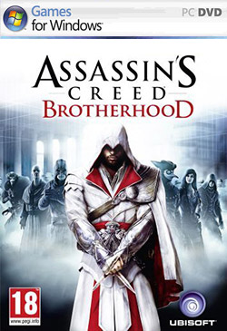 Assasins Creed BrotherHood