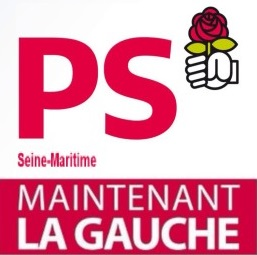 Maintenant La Gauche 76