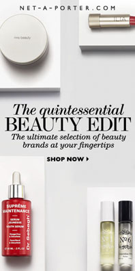 LUXURY BEAUTY & SHOPPING