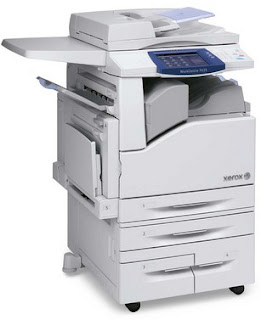 Xerox WorkCentre 7435 Driver Printer Download
