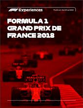 Proxima Carrera: Grand Prix de Francia