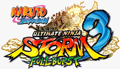 Download Game Naruto Ultimate Ninja Strom 3 Full Burst Untuk PC