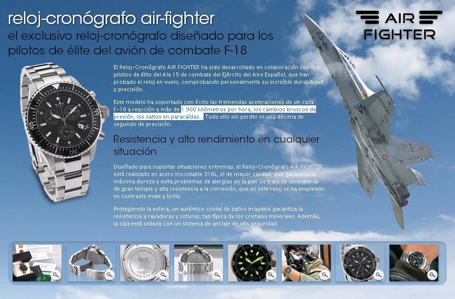Publicidad sublimianal el reloj de altos vuelos for Galeria del coleccionista vajillas