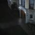 شبح يسكن الشقة المجاورة