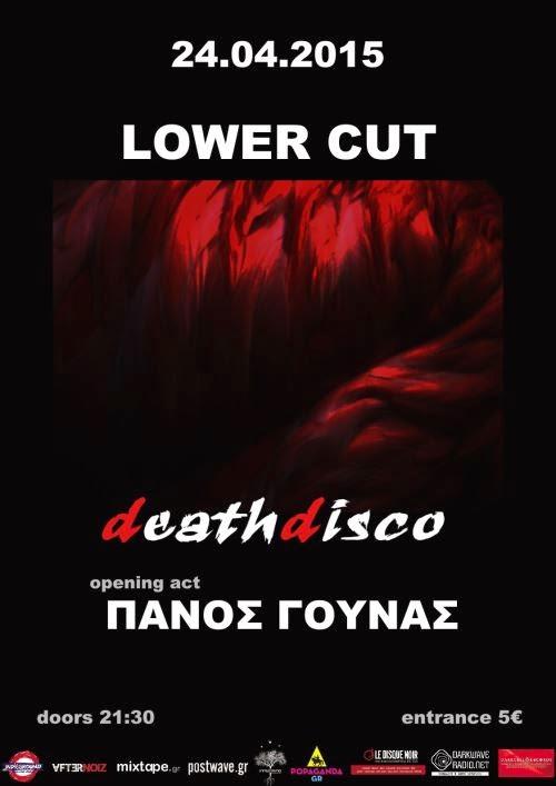 Lower Cut @ Death Disco