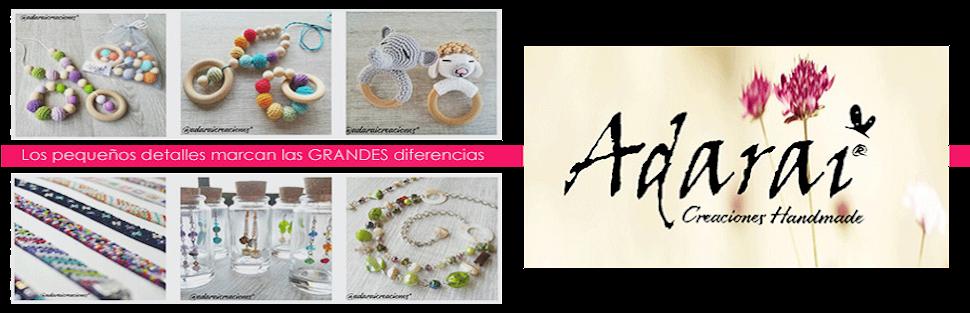 Adarai® Creaciones & Handmade