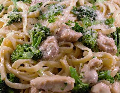 patti-labelle-broccoli-turkey-fettuccine-leftover-turkey-recipes