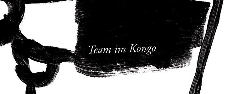 Team Im Kongo