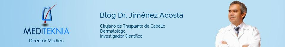 Blog del Dr. Jiménez Acosta