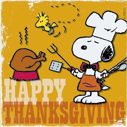 My US friends, happy holidays!