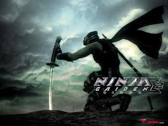 #16 Ninja Gaiden Sigma Wallpaper