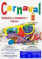 Carnaval de Baza 2016