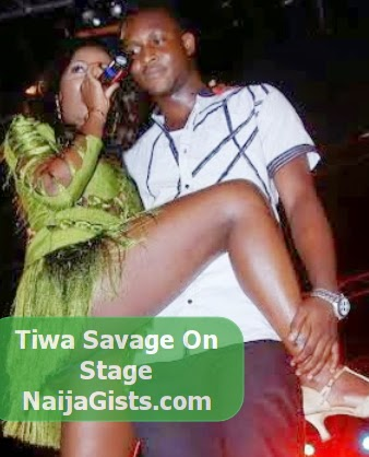 tiwa savage private