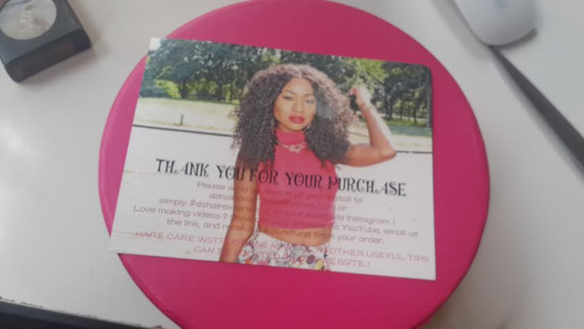 My Ds Hair Extensions 1st Impression Lucia Obsessions