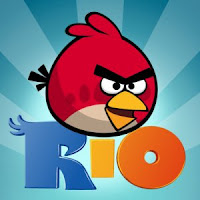 Angry Bird Rio 1.4.4 Full Serial Number