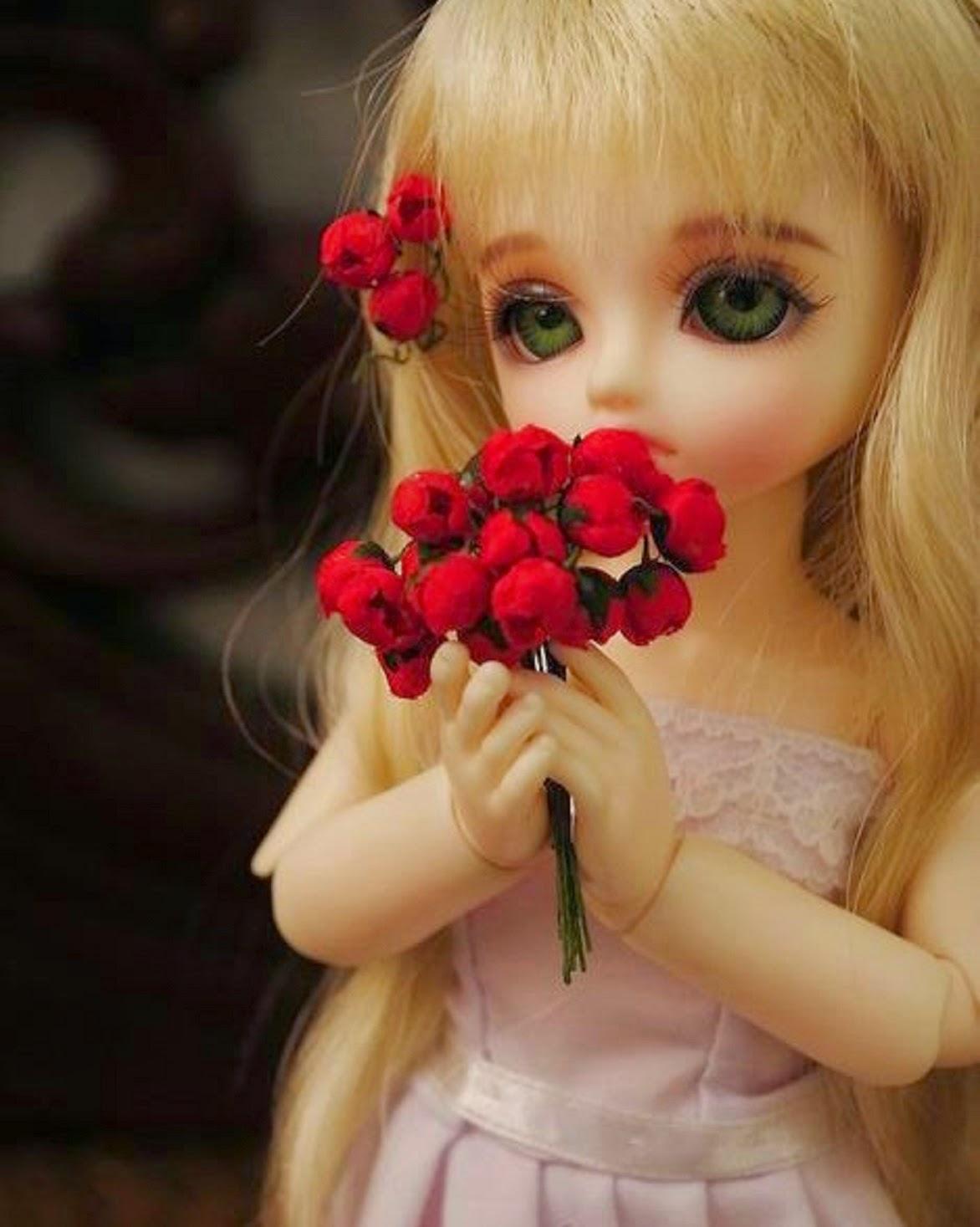 beautiful doll hd wallpapers - photo #38