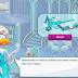 El palacio de hielo con Elsa ya está abierto