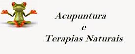 ACUPUNTURA E TERAPIAS NATURAIS