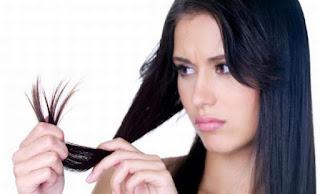3 Cara Atasi Rambut Rontok dan Kering Dengan Bahan Alami