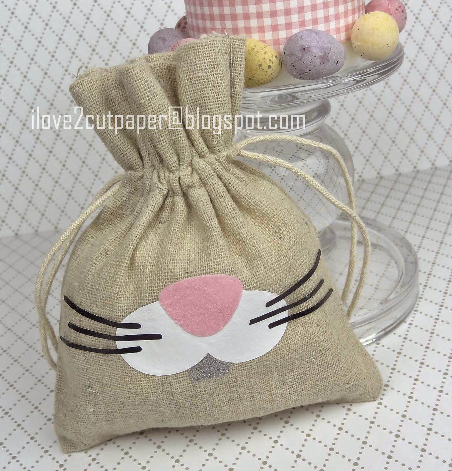 Bunny, Easter, Heat Transfer, Pazzles, Lettering Delights,