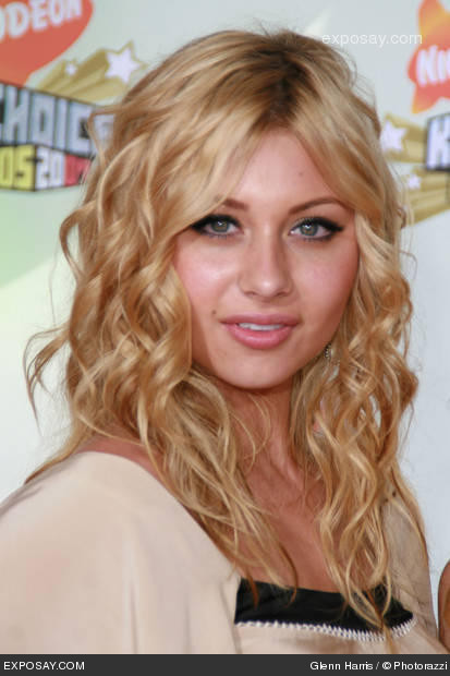 Disney Former Sound Alyson Michalka Hot Pose