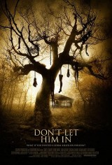Don't Let Him In (2011) Online Latino
