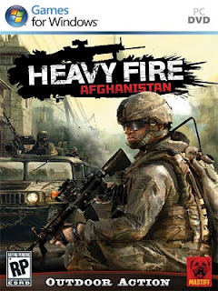 539eb916f3b297cb79a01e9301b54682 Download Heavy Fire Afghanistan   Pc Completo