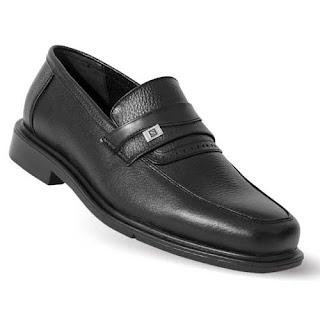Sepatu Salmon F 10