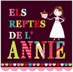 ELS REPTES DE L'ANNIE