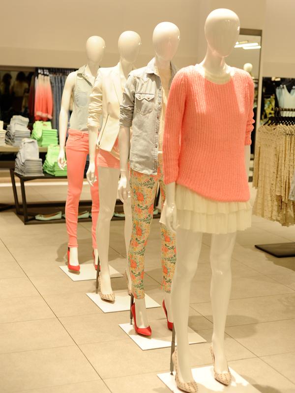 Женская Одежда Одетта