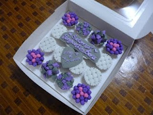Cupcake Hantaran
