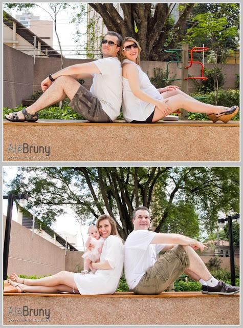 A importância da fotografia de família