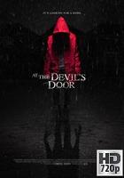 At the Devil's Door (2014) BRrip 720p Subtitulada