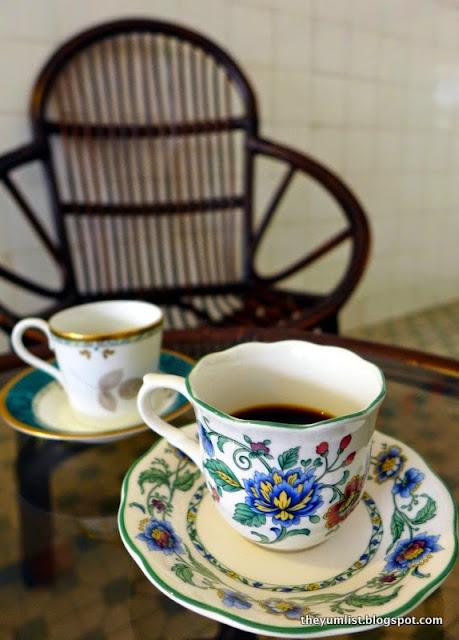Best Cafes kuala lumpur