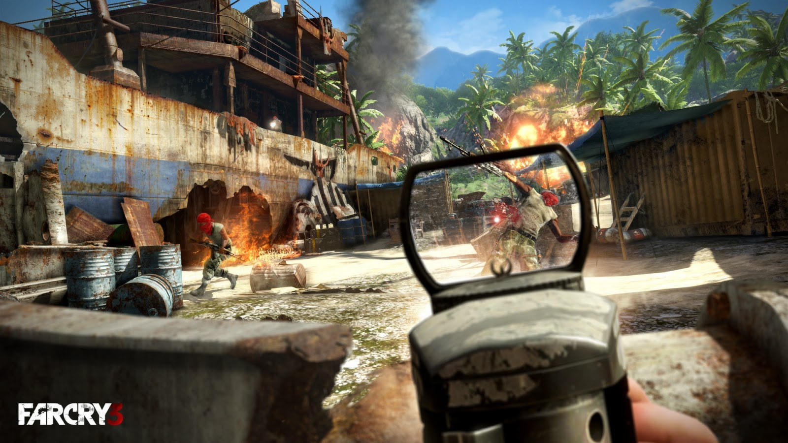 far cry 3 download free for pc