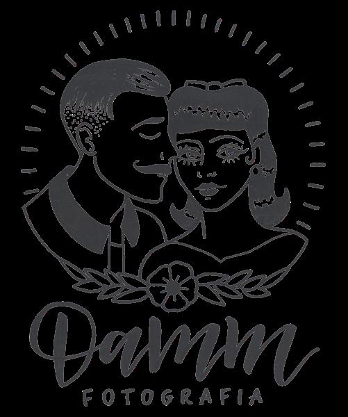 Damm Fotografia - Fotografia de Casamento e Família