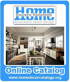 home decor catalogs