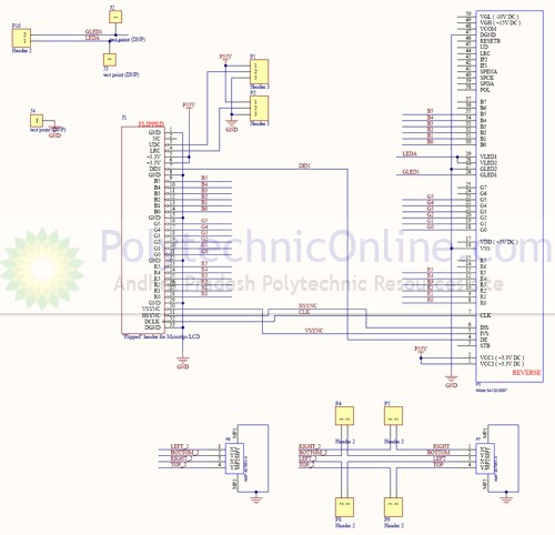 lcd screen wiring diagram  lcd  free engine image for user Samsung TV Wiring Diagram Samsung TV Wiring Diagram