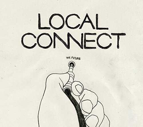 [Album] LOCAL CONNECT – 過去ツナグ未来 (2015.06.17/MP3/RAR)