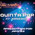 Quinta Pop #17 - 20/06/2013