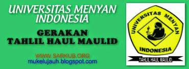 UNIVERSITAS MENYAN INDONESIA