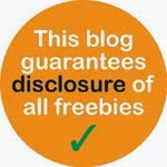 SFF disclosure policy