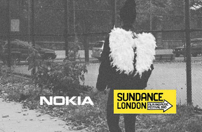 Nokia y the Sundance London Film and Music Festival 2013