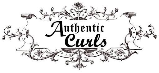 Authentic Curls