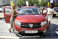 Dacia Sevilla