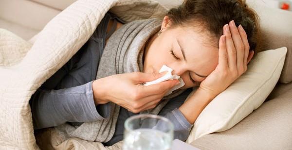 Cara Ampuh Sembuhkan Sakit Flu Tanpa Obat