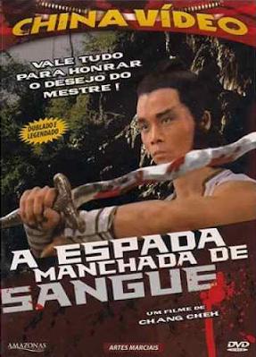 A Espada Manchada De Sangue – Dublado
