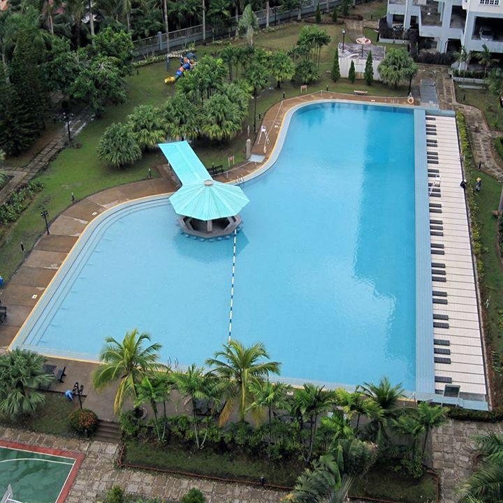 Piscinas de ver o com formas incomuns decora o e ideias - Formas de piscinas ...