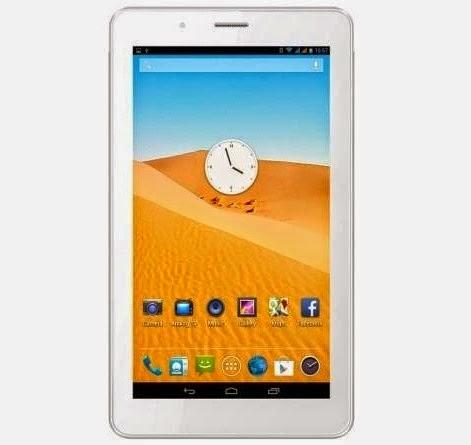 """Harga Dan Spesifikasi Evercoss AT1C Best Tablet Terbaru, Ukuran Layar 7.0"""" Inch Kecepatan Processor 1.3 GHz"""
