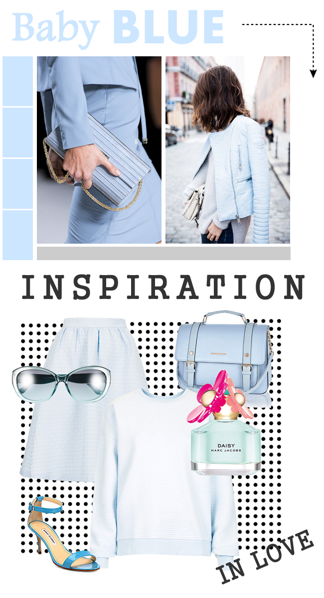 baby blue wish list for spring